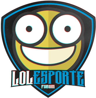 LOL ESPORTE